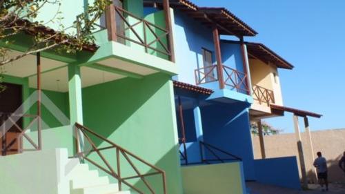 casa em condominio - cavalhada - ref: 122487 - v-122487