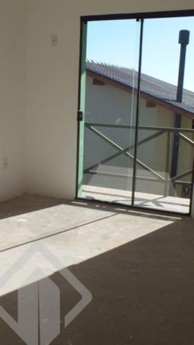 casa em condominio - cavalhada - ref: 122492 - v-122492
