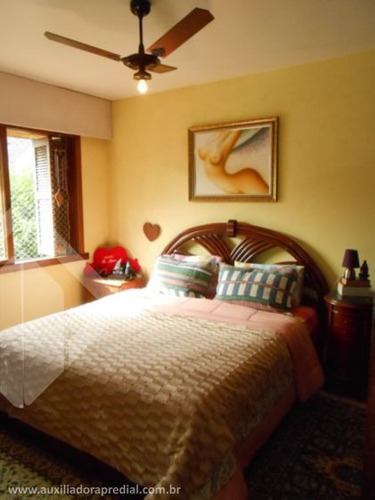 casa em condominio - cavalhada - ref: 174246 - v-174246