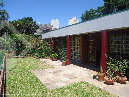 casa em condominio - cavalhada - ref: 181530 - v-181530