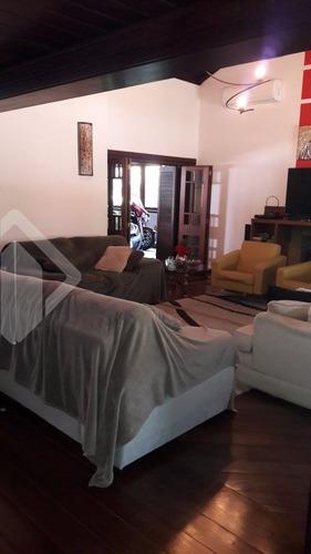casa em condominio - cavalhada - ref: 209752 - v-209752