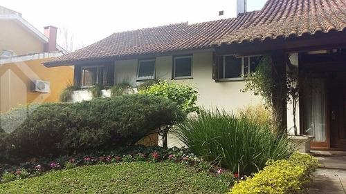 casa em condominio - cavalhada - ref: 237958 - v-237958