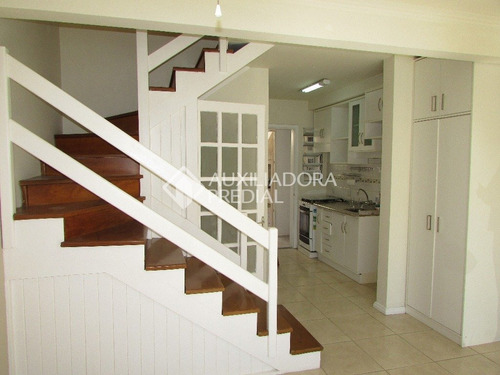 casa em condominio - cavalhada - ref: 244059 - v-244059