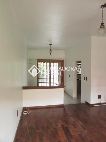 casa em condominio - cavalhada - ref: 255536 - v-255536