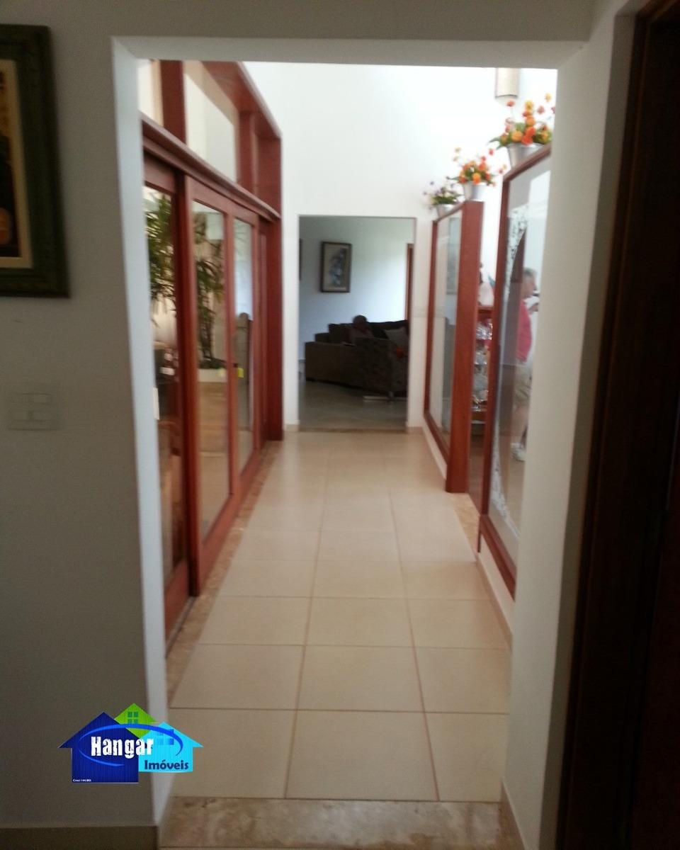 casa em condomínio - cc00023 - 2550891