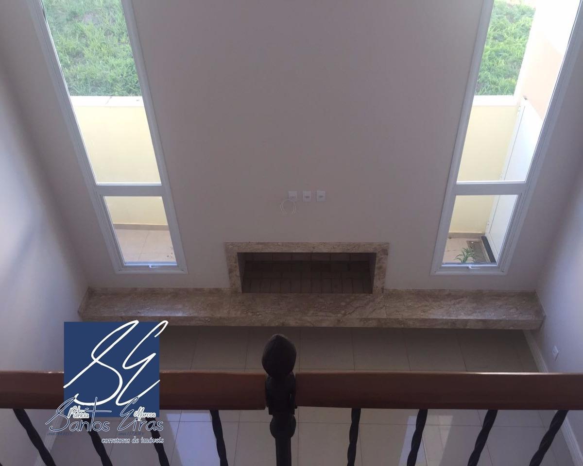 casa em condomínio - cc00122 - 4850554