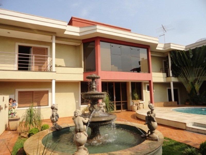 casa em condomínio - cc00446 - 3351372