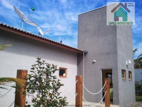 casa em condomínio - cd-089 - 3108549