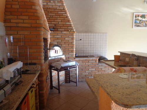 casa em condomínio - cd-105 - 3280057