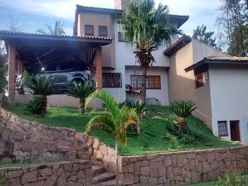 casa em condomínio - cd-126 - 4506850