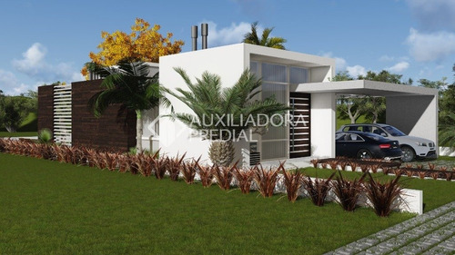 casa em condominio - centenario - ref: 252272 - v-252272