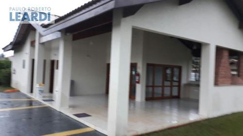casa em condomínio centro - bertioga - ref: 541593
