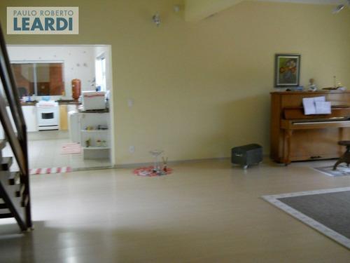 casa em condomínio centro - boituva - ref: 442989