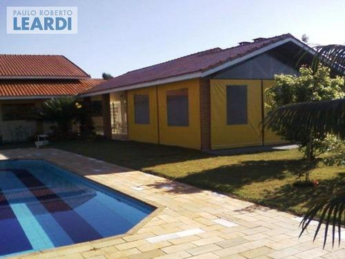 casa em condomínio centro - boituva - ref: 509038