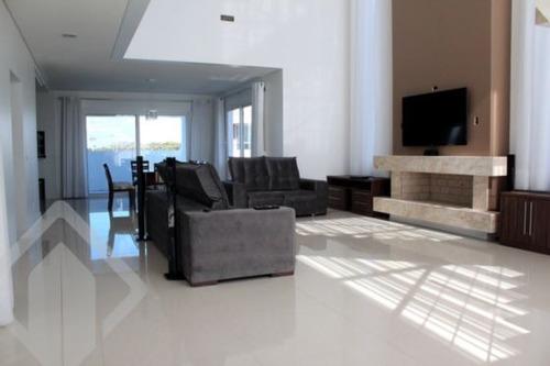 casa em condominio - centro - ref: 138047 - v-138047