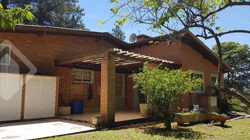 casa em condominio - centro - ref: 157041 - v-157041