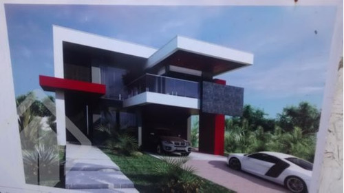casa em condominio - centro - ref: 163119 - v-163119