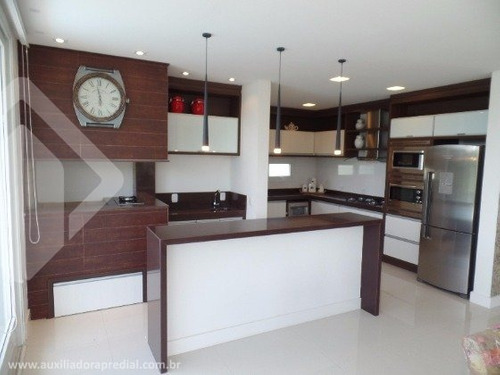 casa em condominio - centro - ref: 177601 - v-177601