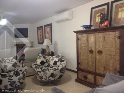 casa em condominio - centro - ref: 180889 - v-180889