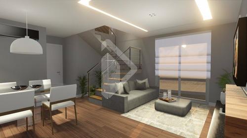 casa em condominio - centro - ref: 194194 - v-194194