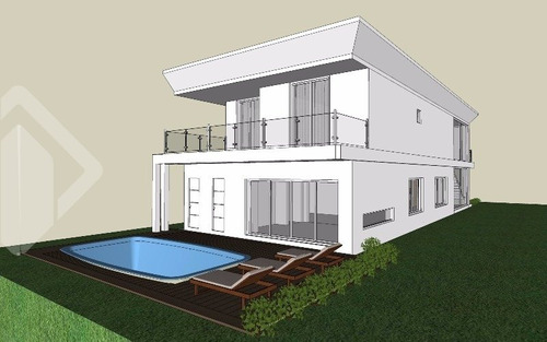 casa em condominio - centro - ref: 196242 - v-196242