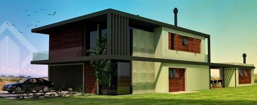 casa em condominio - centro - ref: 202453 - v-202453