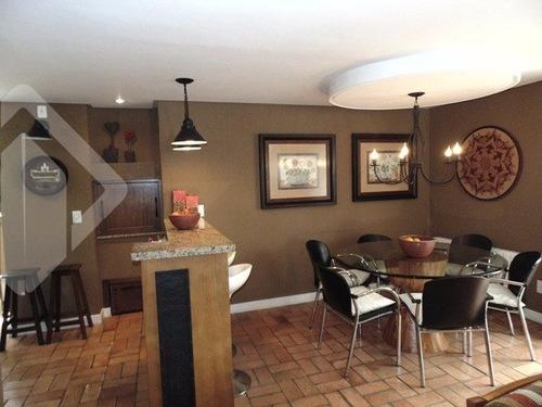 casa em condominio - centro - ref: 222791 - v-222791