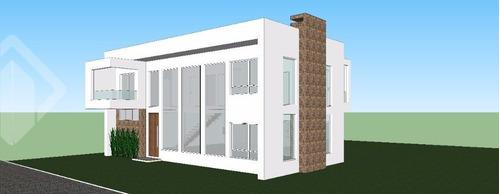 casa em condominio - centro - ref: 224255 - v-224255