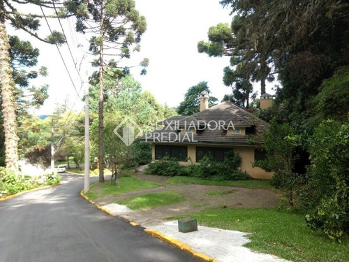 casa em condominio - centro - ref: 251165 - v-251165
