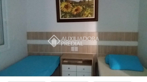 casa em condominio - centro - ref: 252297 - v-252297