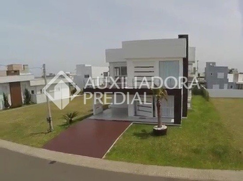 casa em condominio - centro - ref: 276320 - v-276320