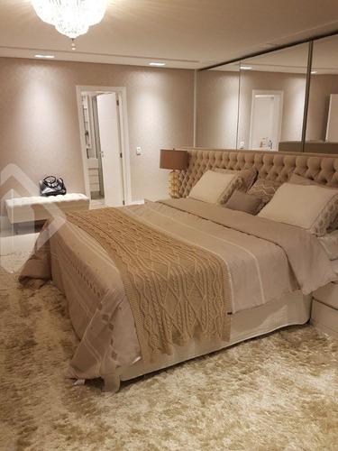 casa em condominio - centro - ref: 33861 - v-33861
