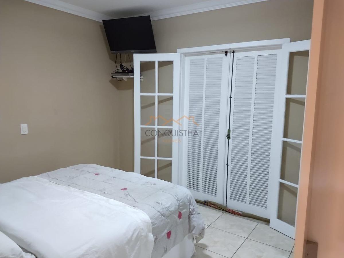 casa em condominio - centro - ref: 779 - v-2594