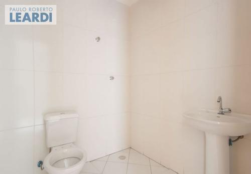 casa em condomínio chácara belenzinho - são paulo - ref: 547453