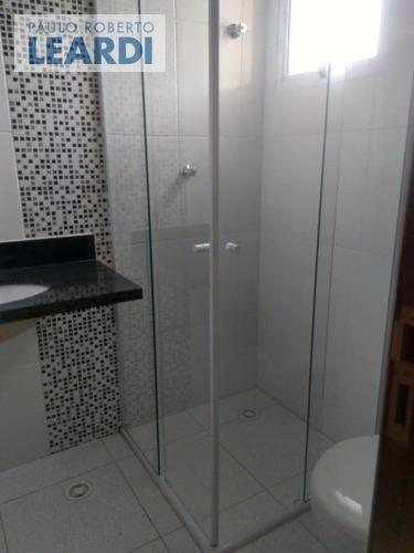 casa em condomínio chácara belenzinho - são paulo - ref: 558486