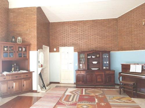 casa em condominio - chacara da lagoa - ref: 6359 - v-6359
