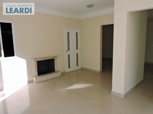 casa em condomínio chácara santa lúcia - carapicuíba - ref: 548519