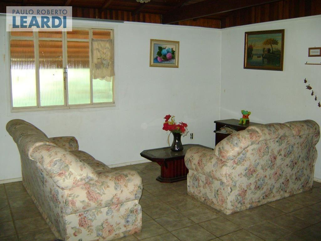 casa em condomínio chácaras colinas verdes - arujá - ref: 431242