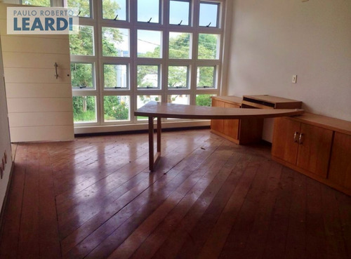 casa em condomínio chácaras colinas verdes - arujá - ref: 464918