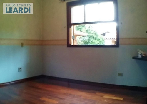 casa em condomínio chácaras colinas verdes - arujá - ref: 465163