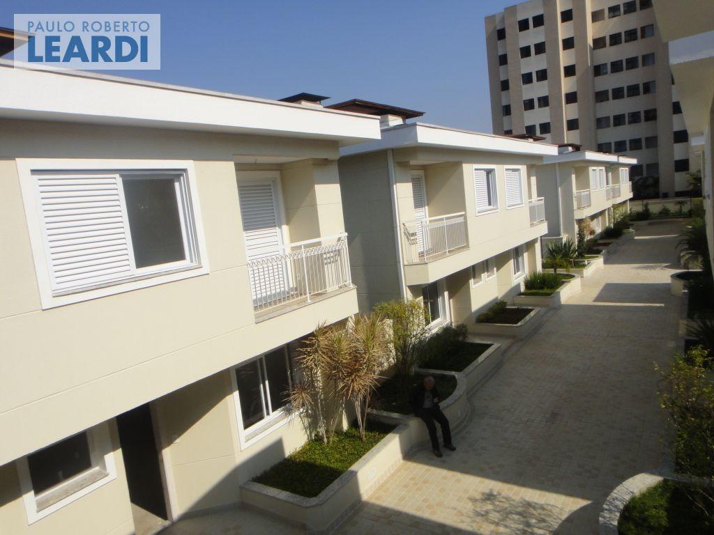 casa em condomínio cidade ademar - são paulo - ref: 474541