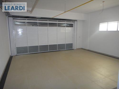 casa em condomínio cidade ademar - são paulo - ref: 474548