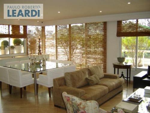 casa em condomínio cidade jardim  - são paulo - ref: 252000