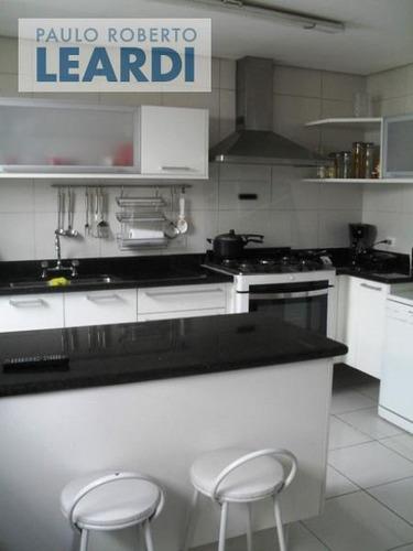 casa em condomínio cidade jardim  - são paulo - ref: 252097