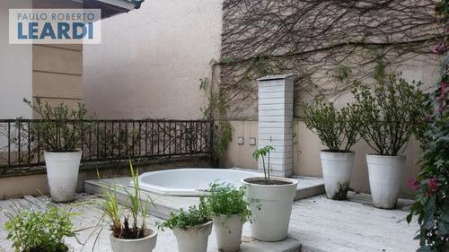 casa em condomínio cidade jardim  - são paulo - ref: 447793