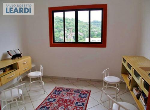 casa em condomínio cidade parquelandia - mogi das cruzes - ref: 459674