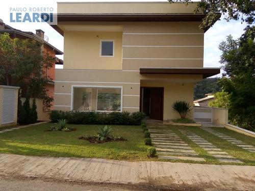 casa em condomínio cidade parquelandia - mogi das cruzes - ref: 505841