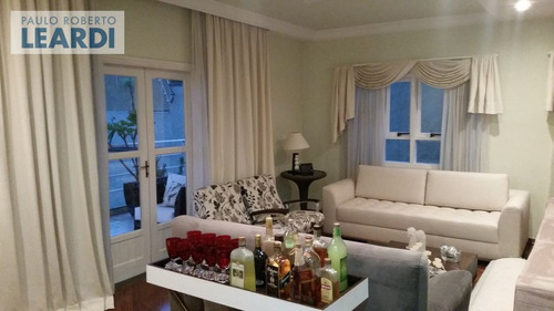 casa em condomínio city américa - são paulo - ref: 432427