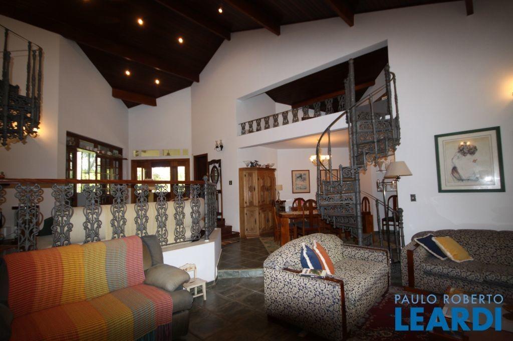 casa em condomínio - city castello - sp - 573715