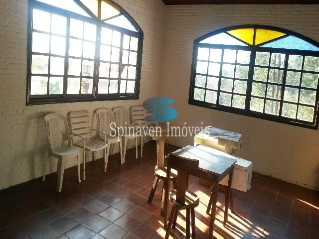 casa em condomínio - co00051 - 2254272